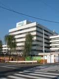 花王 東京工場