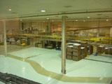 サントリー 武蔵野工場